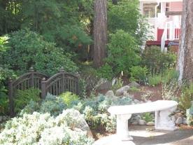 sunny meditation gardens - property for sale British Columbia Canada